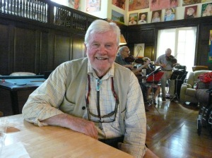 Don L. Higley, Sage and Poet