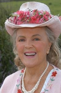Dr. Patricia Bragg