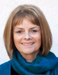 Susan Plummer, Executive Director of the Alliance for Living and Dying Well