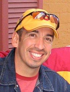 Ernesto Paredes, Executive Director of Easy Lift
