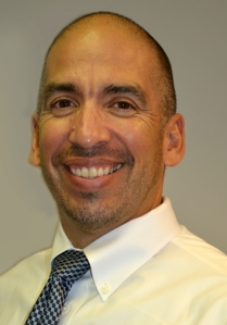 Ernesto Paredes, Executive Director of Easy Lift