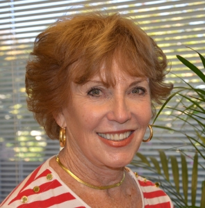 Lynn Cederquist of the Goleta Rotary Club