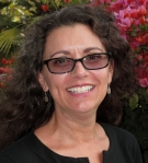 Naomi Kovacs, Executive Director of Santa Barbara Village
