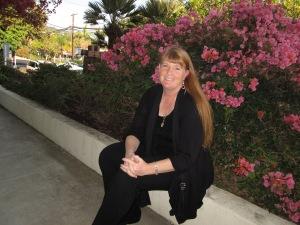 Barbara Bartolome, leader of the Santa Barbara IANDS GROUP