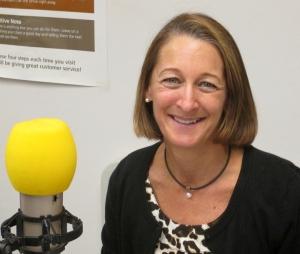 Marion Schoneberger, Visiting Nurse & Hospice Care