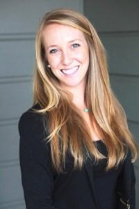 Lia Manfredi, Jodi House Development Coordinator