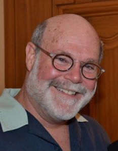 Rod Lathim, Director of Seniors Have Talent