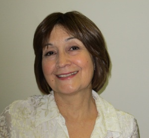 Genny Bolton, Development Manager of the Central Coast Alheimer's Associatiom