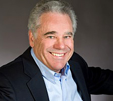 Rinaldo Brutoco, President & Founder of the World Business Academy