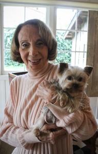 Diana Basehart & Nell, Basehart Foundation