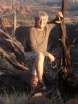 Retreat Leader for Loving Sober at Sedona Mago Retreat