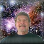 Douglas Borcoman, astronomer, philosopher, poet
